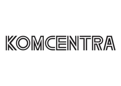 Komcentra